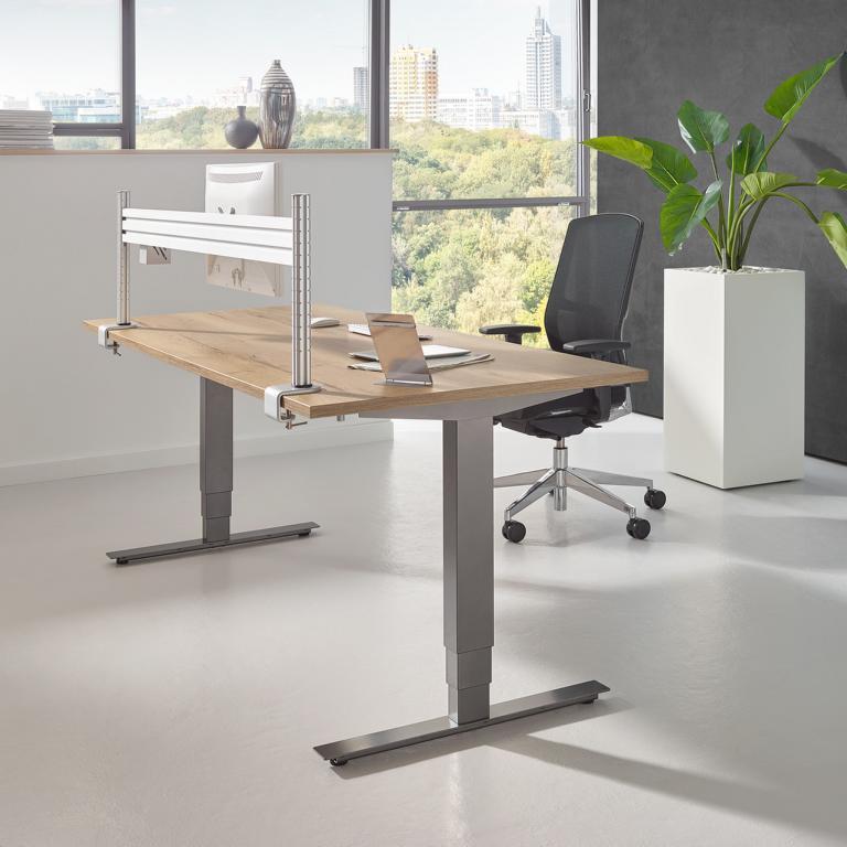 FM elektrischer Tisch move 2.0