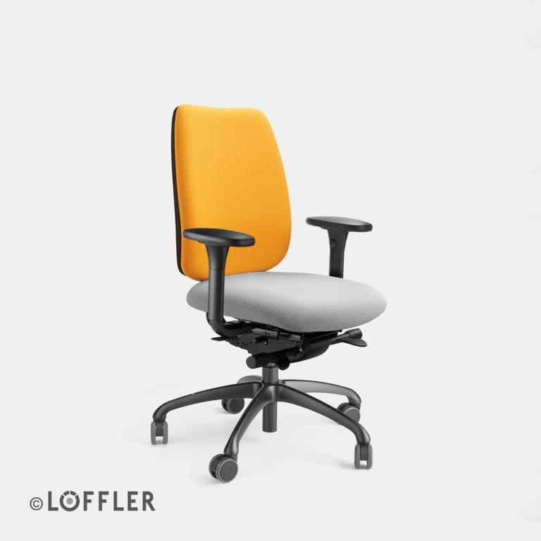 LÖFFLER Bürostuhl FIGO FG 20