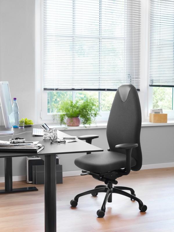 LÖFFLER Bürostuhl TANGO 24